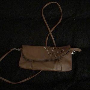 Long Franco Sarto Cross body purse
